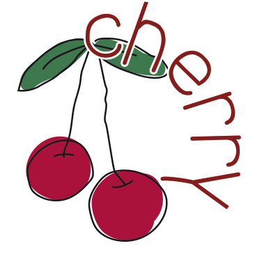 sticker_cherry
