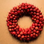 Malusappeltjes krans